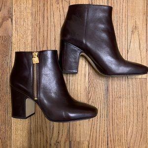 Michael Kors Shoes | Sheila Bootie